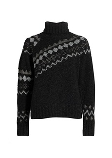 Derek Lam Grammer Turtleneck Sweater