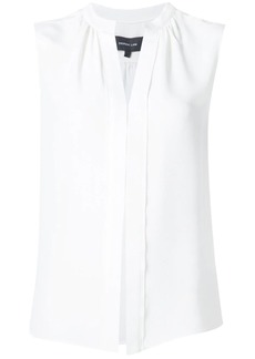 Derek Lam Kara Sleeveless Blouse