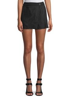Derek Lam Lace Shorts
