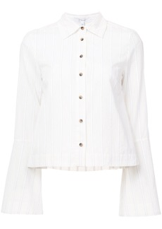Derek Lam Long Sleeve Button-Down Shirt