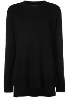 Derek Lam loose fit jumper