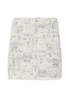 Derek Lam Lyla Tweed Skirt