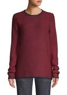 Derek Lam Merino Wool Sweater