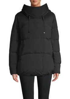 Derek Lam Overized Down Puff Jacket