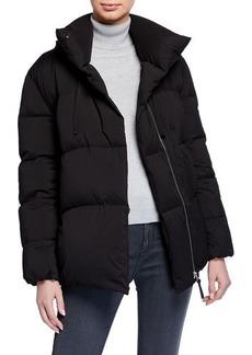 Derek Lam Oversized Short Puffer Coat