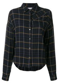 Derek Lam plaid shirt