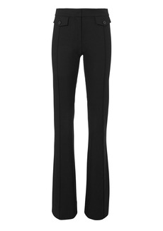Derek Lam Pocket Detail Flare Trousers