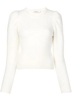 Derek Lam puff sleeve sweater