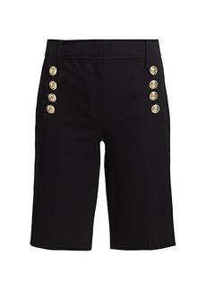 Derek Lam Robertson Sailor Bermuda Shorts