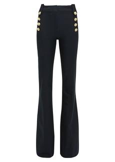 Derek Lam Robertson Sailor Flare Trousers