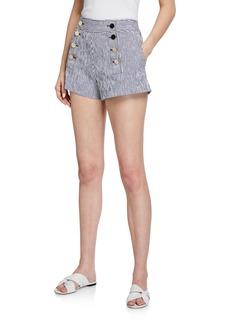 Derek Lam Robertson Sailor Shorts