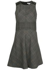 Derek Lam sleeveless flared dress