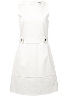 Derek Lam Sleeveless Midi Dress
