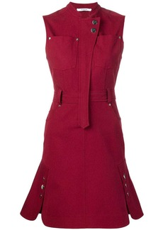 Derek Lam sleeveless utility dress