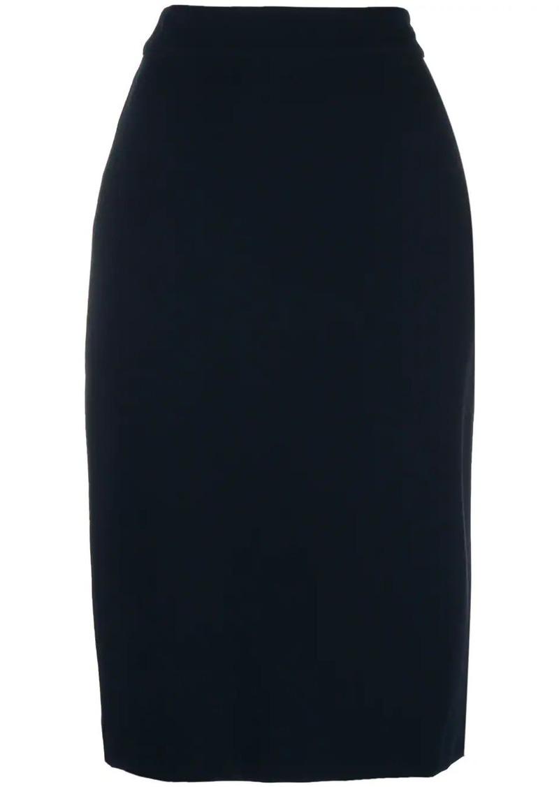 Derek Lam Sora pencil skirt