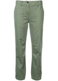Derek Lam Stretch Chino Utility Pant