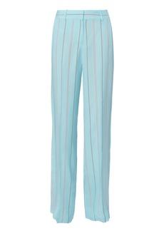 Derek Lam Striped Pajama Pants