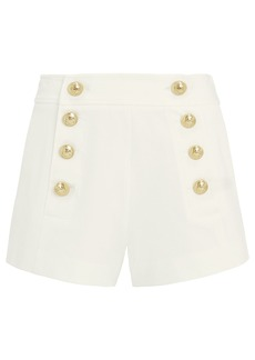 Derek Lam Tailored Sailor Shorts