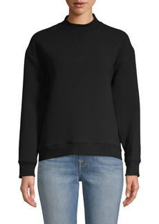 Derek Lam Turtleneck Sweatshirt
