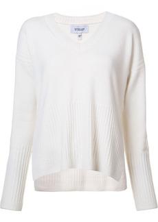 Derek Lam V Neck Sweater