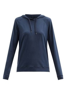 Derek Rose Basel 1 modal-blend hooded sweatshirt