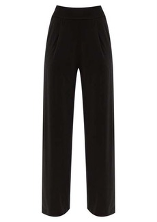 Derek Rose Basel modal-blend jersey pyjama trousers