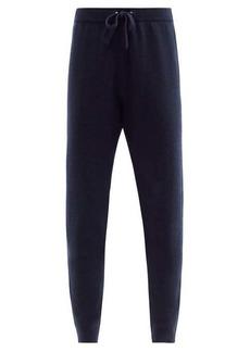 Derek Rose Daphne 1 cashmere pyjama trousers