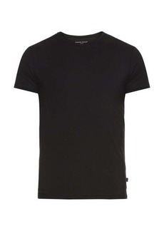 Derek Rose Jack pima-cotton crew-neck T-shirt