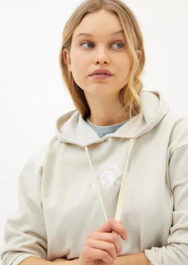 Desert Dreamer Keep It Clean Recycled Hoodie Sweatshirt