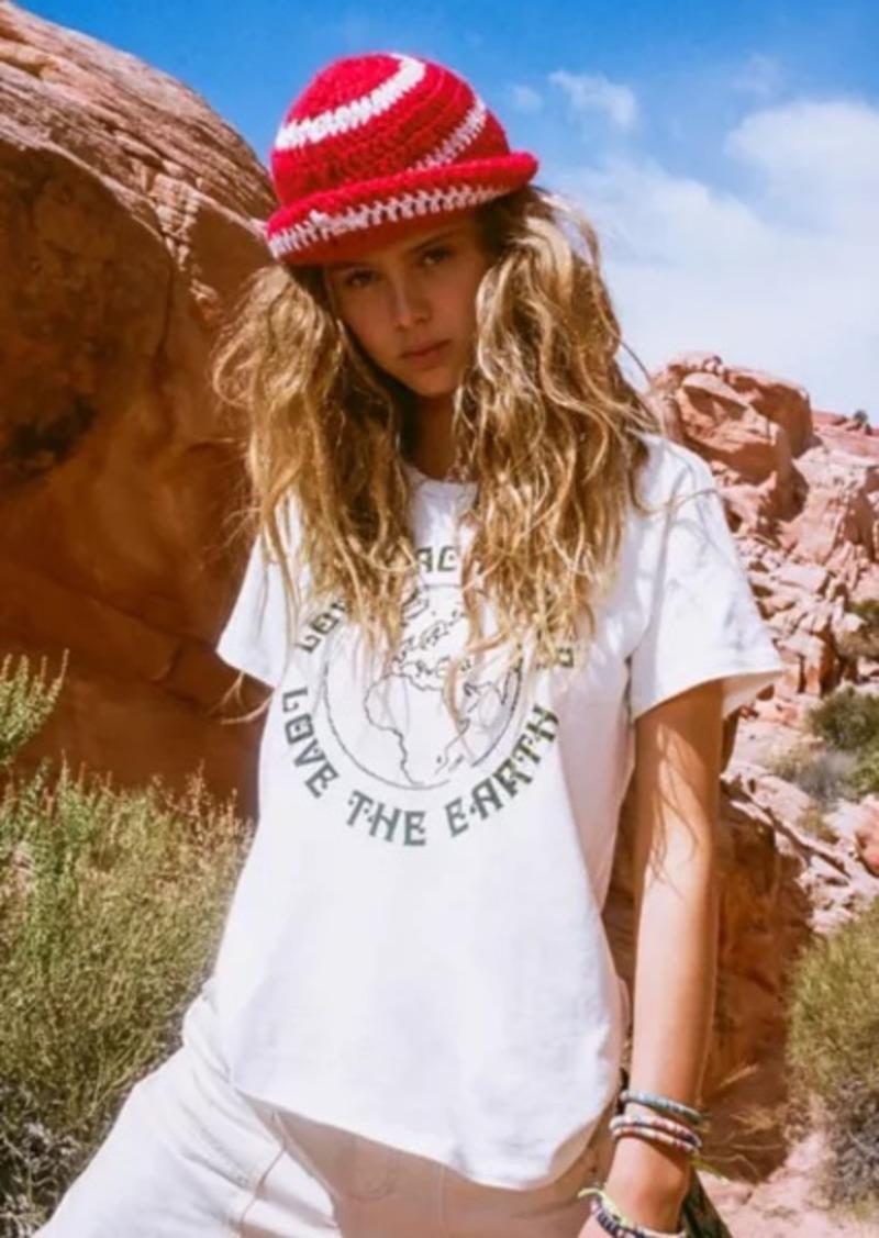 Desert Dreamer Love The Earth Tee