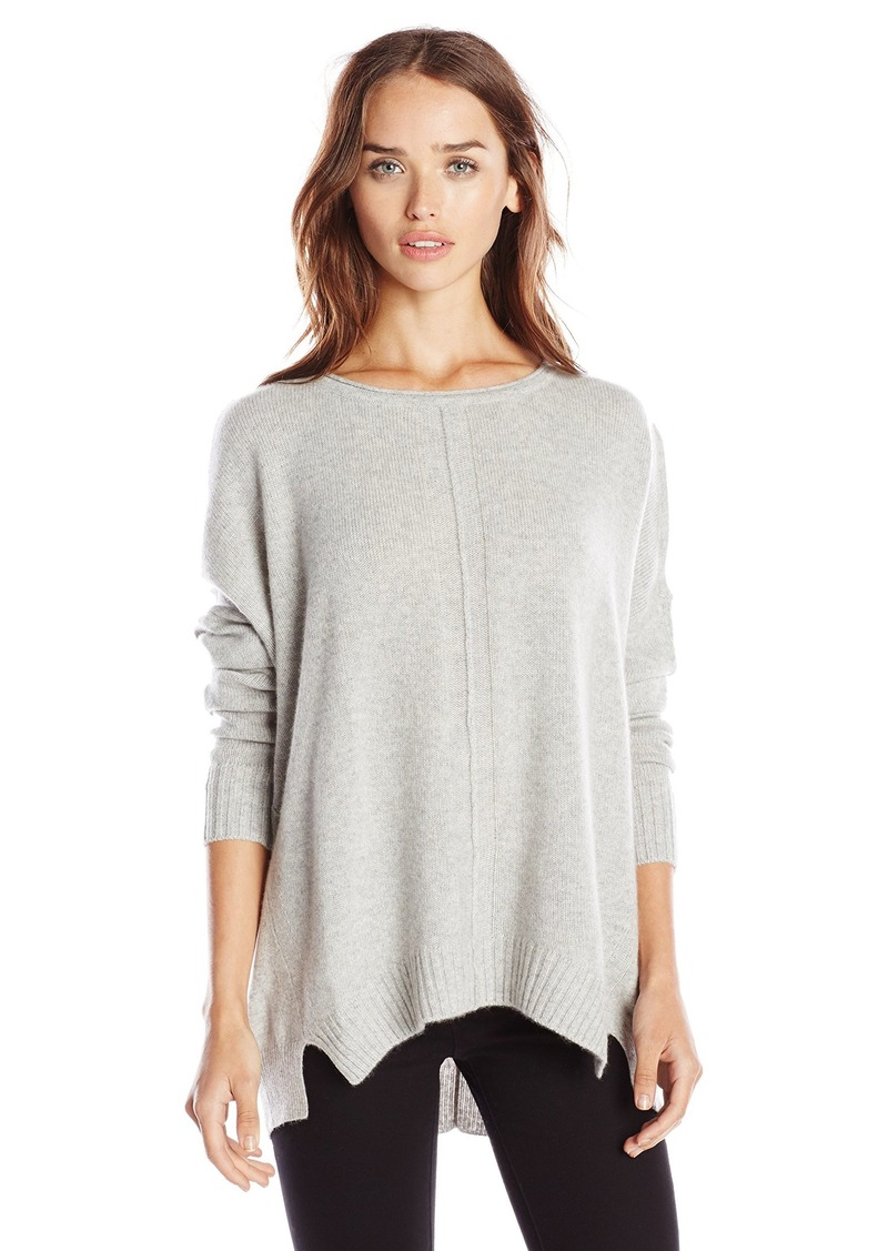 Design History Women's Cashmere Oversized Sweater