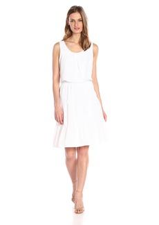 Design History Women's Poplin Dress