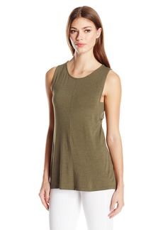 Design History Women's Side Tab Tank