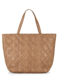 Deux Lux Empress Quilted Tote