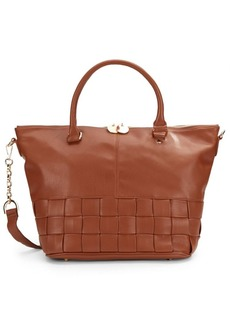 Deux Lux Le Cirque Large Shoulder Bag