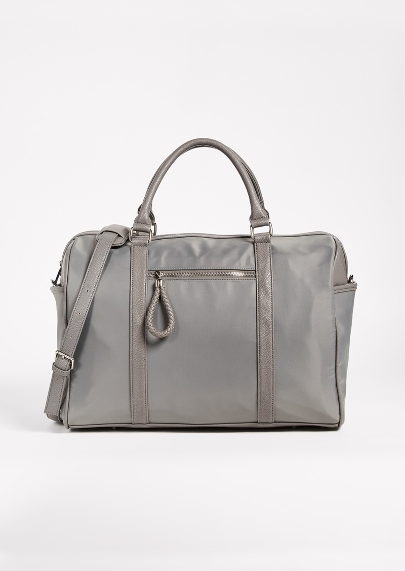 52fab71a30 Deux Lux Deux Lux Weekender Bag | Handbags