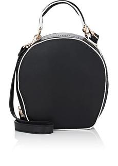 Deux Lux Women's Circle Shoulder Bag - Black