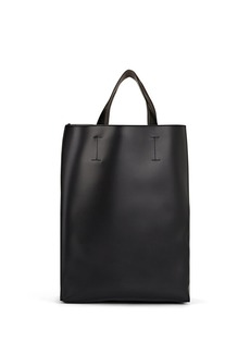 Deux Lux Women's Curved Tote Bag - Black