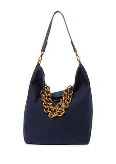 Deux Lux Roma Chain Shoulder Bag