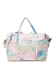 Deux Lux St. Croix Weekend Bag