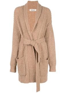 Diane Von Furstenberg Ilaria cardi-coat