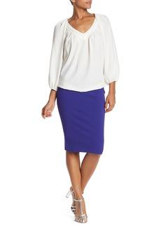 Diane Von Furstenberg Ada Sweater Skirt