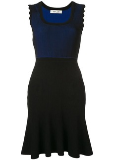 Diane Von Furstenberg Adi pullover dress