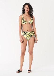 Diane Von Furstenberg Anais Bikini Brief Bottoms