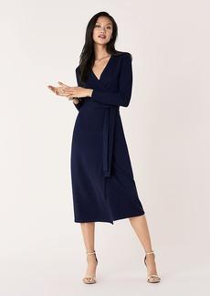 Diane Von Furstenberg Astrid Cashmere Wrap Dress