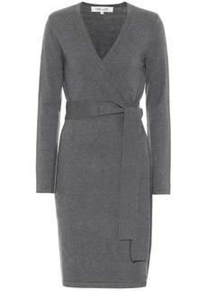 Diane Von Furstenberg Astrid wrap dress
