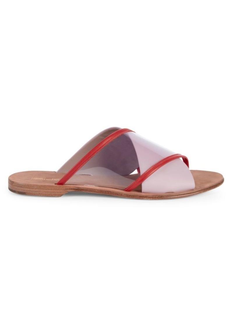 Diane Von Furstenberg Bailie Sandals