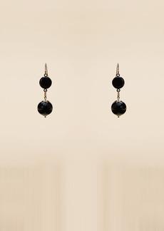 Diane Von Furstenberg Ball Earrings