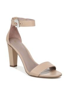 Diane Von Furstenberg Chainlink Leather Sandal