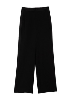 Diane Von Furstenberg Ciara Wide Leg Pants